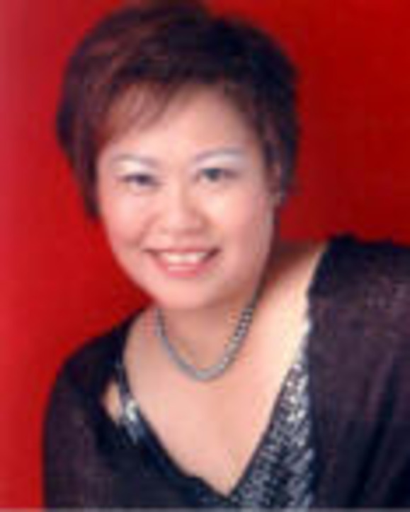 Ms Valerie Lim, Founder of Gateway 21 Pte Ltd